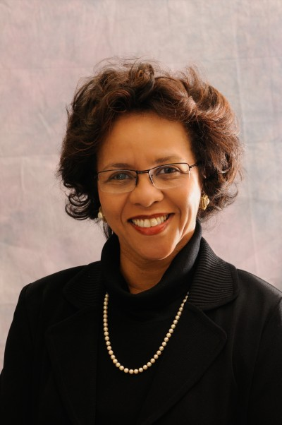 Carol Johnson Davis